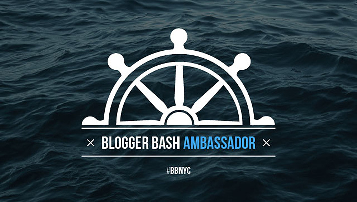 We're proud to announce that we've been invited to be a 2016 Blogger Bash Ambassador. Learn more about the event. - SahmReviews.com #BBNYC
