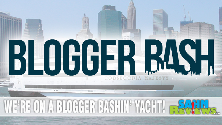 Blogger Bash: The Conference on a Yacht!