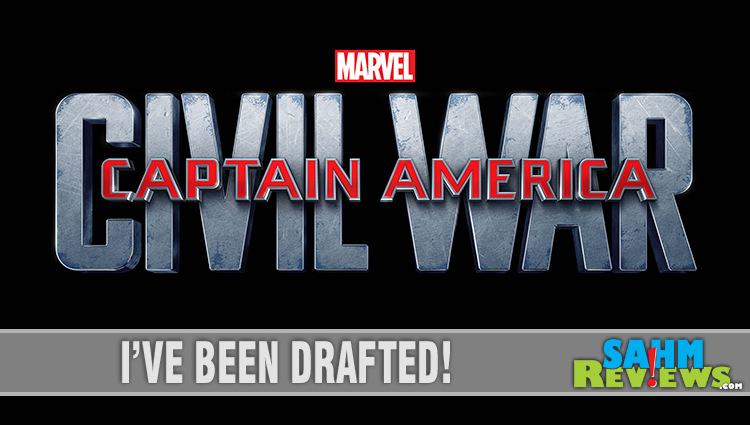 Getting the Inside Scoop April 9-12 at the #CaptainAmericaEvent