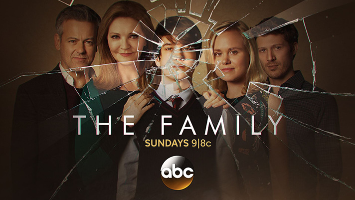 Tune in to this intense new show on ABC! - SahmReviews.com #CaptainAmericaEvent #ABCTVEvent #TheFamily