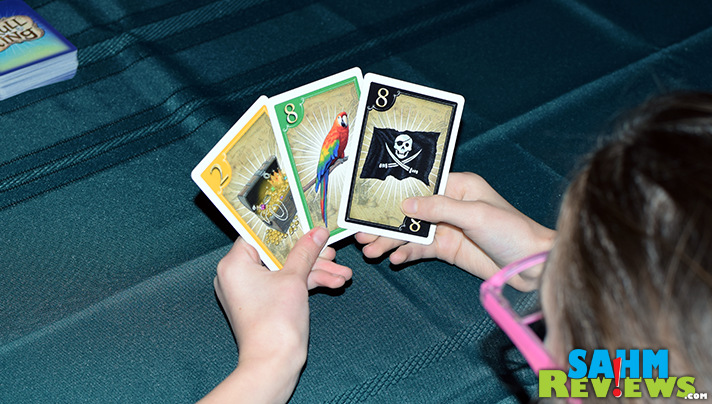These three card games by Grandpa Beck's Games proves that they know what they're doing. Every single one is well worth the price! - SahmReviews.com