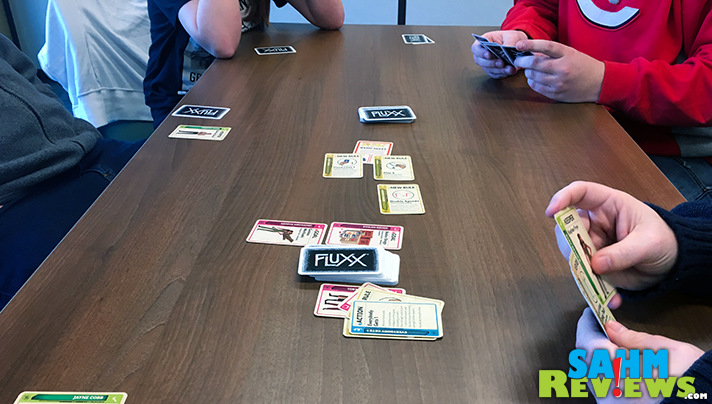 Looney Labs has two brand new titles available this Spring! Mad Libs and Firefly Fluxx are their latest to hit the shelves! - SahmReviews.com