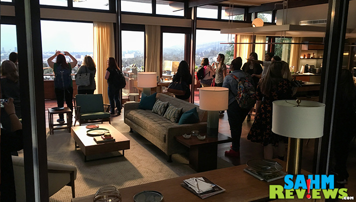 We went behind-the-scenes on the set of #TheCatch. - SahmReviews.com #TGIT #ABCTVEvent