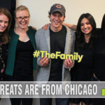 Go behind-the-scenes as we interview cast and producers from The Family. - SahmReviews.com #ABCTVEvent #CaptainAmericaEvent #TheFamily