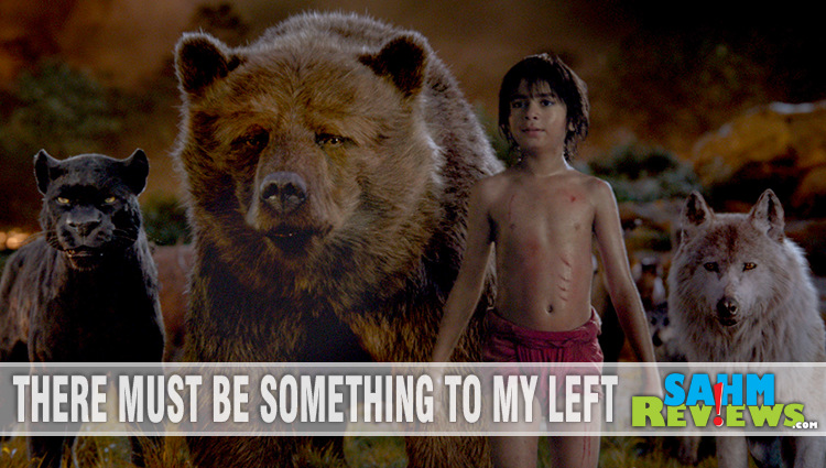 Why You Need to See The Jungle Book