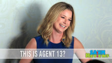 Emily VanCamp Discusses Sharon Carter, Heroes and Love