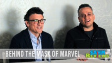 Russo Brothers Say Vulnerability is Key for Civil War Characters
