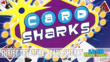 Thrift Treasure: Card Sharks