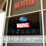 Starting September 2016, Netflix will be the exclusive location for streaming Disney, Pixar and Marvel movies. - SahmReviews.com #StreamTeam