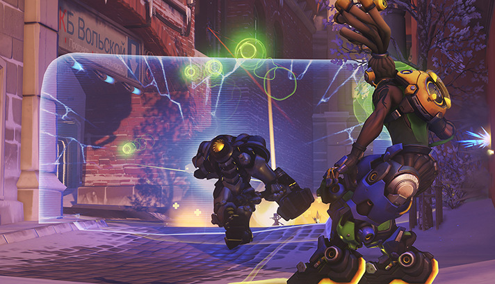 Blizzard's Overwatch looks to be the FPS to kill all other first-person shooters. Grab your copy now to join with millions of other players online! - SahmReviews.com