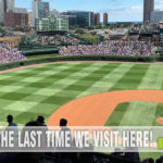 If you've never been to Wrigley Field, you'll want to check out these tips. - SahmReviews.com
