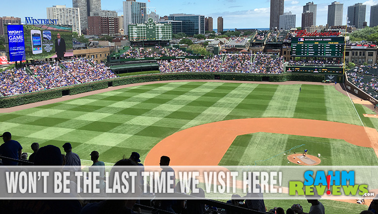 Tips for Visiting Wrigley Field