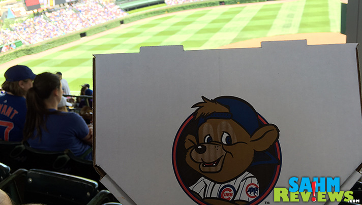 Before heading to Wrigley Field, be sure to check out this list of tips. - SahmReviews.com