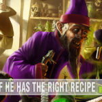 If logic is your thing, Alchemists game from CGE is for you. - SahmReviews.com