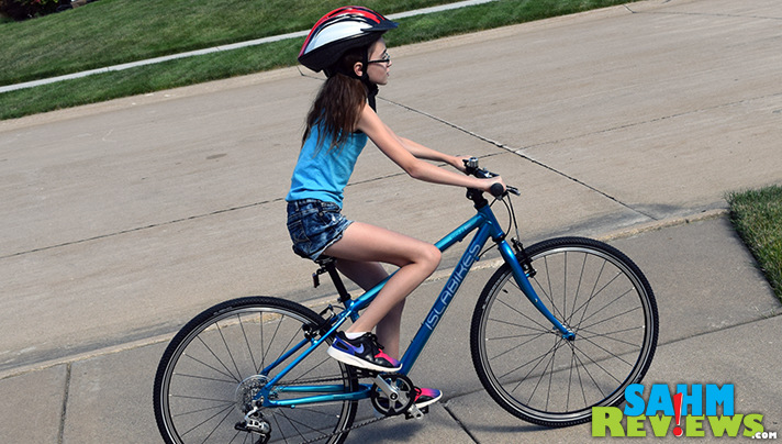 Islabikes offers lightweight, quality bikes for kids. - SahmReviews.com