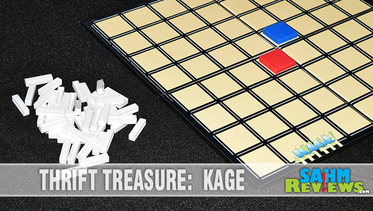 Thrift Treasure: Kage