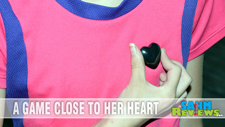 Video Demonstration: Hearts of Attraction