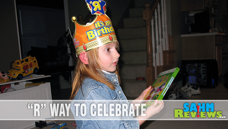 Make Birthdays for Kids Special Instead of Being Extravagant