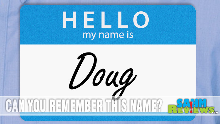 There Was Once a Man Named Doug