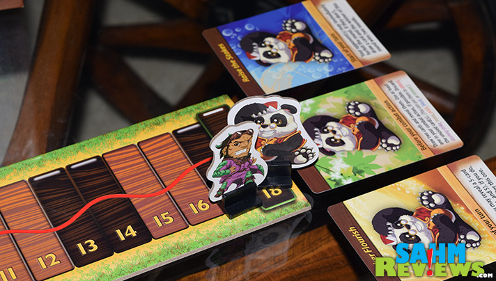Sirlin Games has managed to not only make games, it has created an entire universe in which they all inhabit! Check out Flash Duel, Yomi and Puzzle Strike! - SahmReviews.com