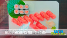 Host a Sushi-Themed Party