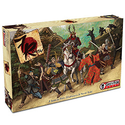 Family games are great, but sometimes we want something a bit more strategic. Here are our picks of board games for the teens and adult kids in the family! - SahmReviews.com