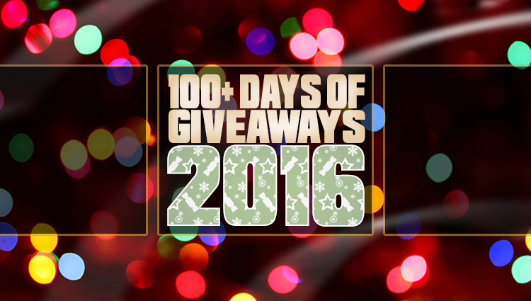 Mega Giveaway Day 102 – Karma Game
