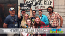 Can You Escape the Room in an Hour?
