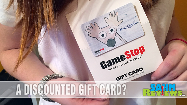 Do Not Trust a GameStop Gift Receipt