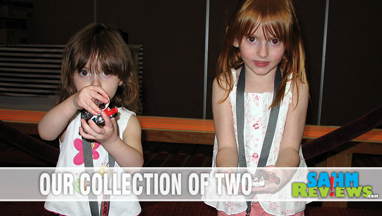 Start a Collection With Your Child