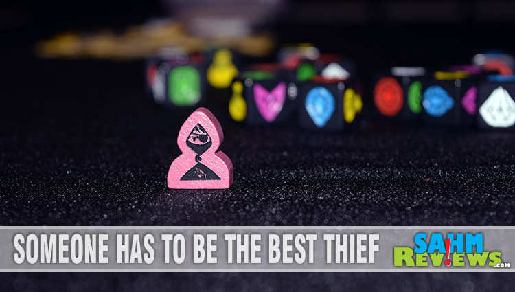 How to Become the King of Thieves