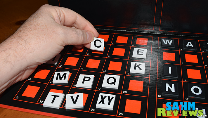 We're not usually fans of word games, but this week's Thrift Treasure is an exception. See why Decipher by Pressman is back after 40+ years! - SahmReviews.com