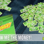 Mow Money card game from Mayday Games has players bidding to earn the city contract for their upstart landscaping companies. - SahmReviews.com