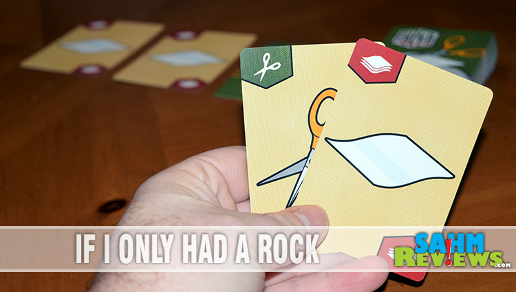 Rock Paper Poker Card Game Overview