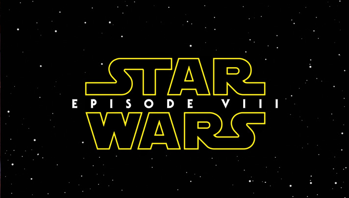 Star Wars Episode VIII opens in theaters December 15, 2017. - SahmReviews.com
