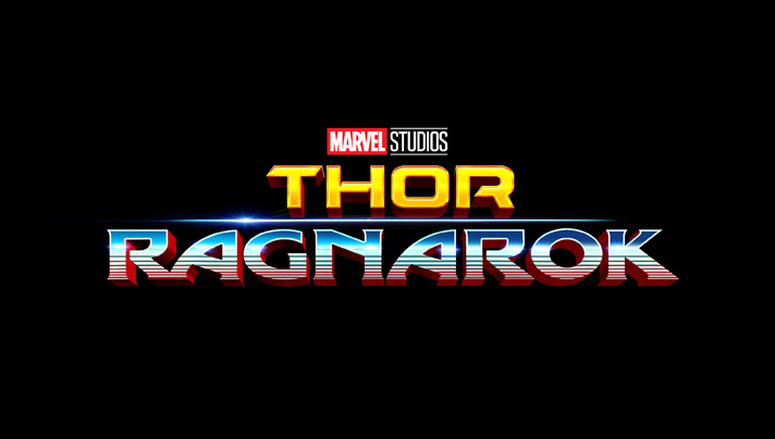 Marvel Studios THOR: RAGNAROK in theaters November 3, 2017 - SahmReviews.com
