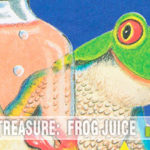 This week we picked up Frog Juice by Gamewright at our local Goodwill. Wonder if this witch-themed card game has the right recipe! - SahmReviews.com