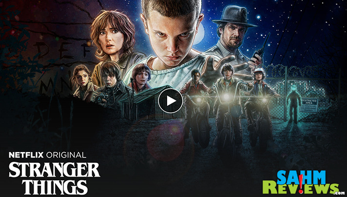 Tired of hearing friends talk about awesome series you never started watching? Catch up with old seasons on Netflix! - SahmReviews.com