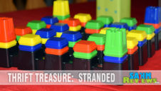 Thrift Treasure: Stranded