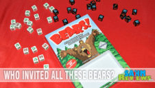 Bears! Dice Game Overview