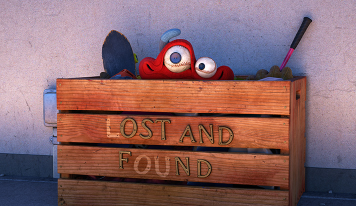 Pixar short, LOU, will likely be an award-winner! Stay tuned for more details. - SahmReviews.com #Cars3Event