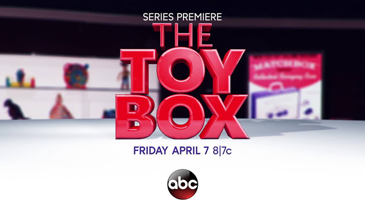Watch The Toy Box on ABC as inventors compete in this toyriffic reality TV competition. - SahmReviews.com #TheToyBox #ABCTVEvent #Cars3Event