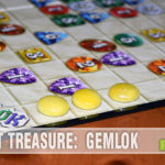 We've pass on incomplete copies of Gemlok before, but this week our patience paid off with a barely-played example, fully complete! Was it worth the wait? - SahmReviews.com