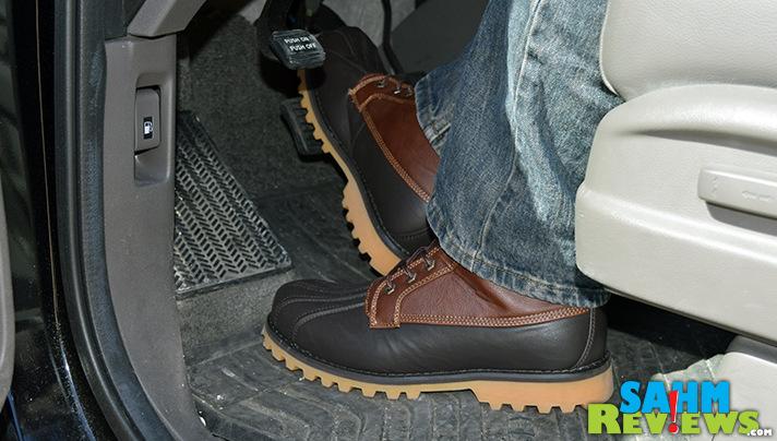Lugz Mallard boots are comfortable and fashionable. - SahmReviews.com