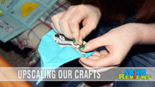 The Merging of Crafts and Technology
