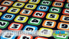 Thrift Treasure: Tribulation