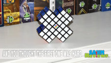 Your Next 3D Puzzle: The X2 Cube