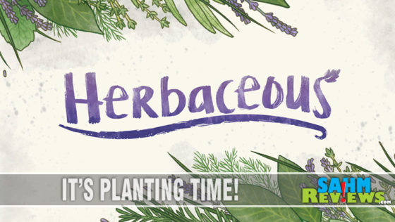 Herbaceous Card Game Overview