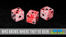Game Upgrades: How To Make Blood Dice