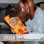Don't let the pizza box container fool you, this is no ordinary slice of a game. New York Slice by Bezier Games might be perfect for when you have munchies! - SahmReviews.com